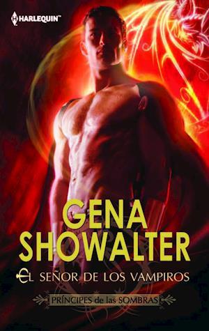 El señor de los vampiros af Gena Showalter