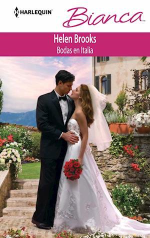 Bodas en Italia af Helen Brooks