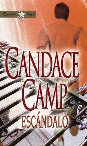 Escándalo af Candace Camp