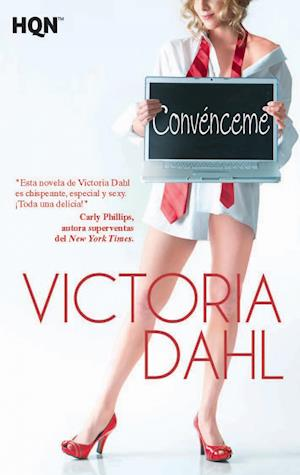 Convénceme af Victoria Dahl