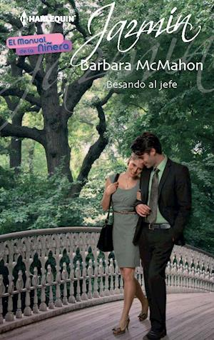 Besando al jefe af Barbara McMahon