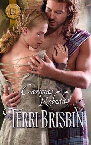 Caricias robadas af Terri Brisbin