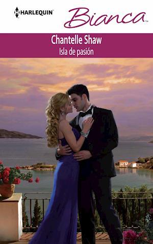 Isla de pasión