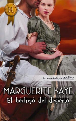 El hechizo del desierto af Marguerite Kaye