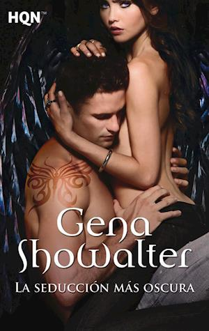 La seducción más oscura af Gena Showalter