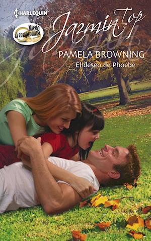 El deseo de Phoebe af Pamela Browning