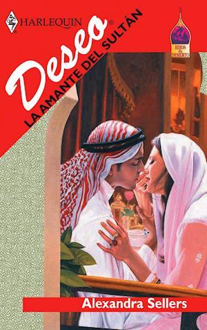 La amante del sultan
