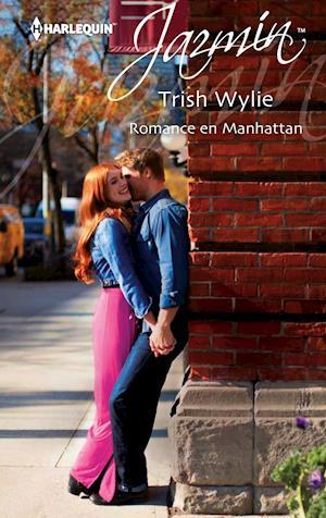 Romance en Manhattan af Trish Wylie