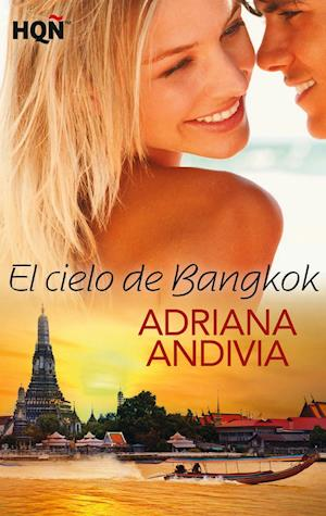 El cielo de Bangkok