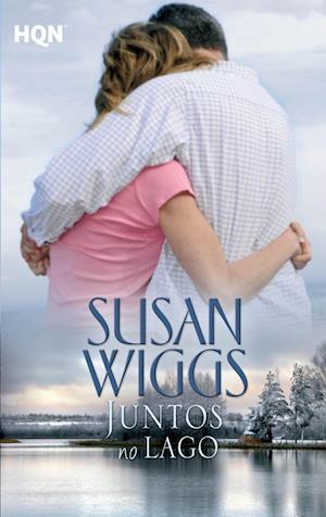Juntos no lago af Susan Wiggs