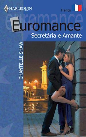 Secretária e amante