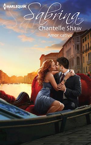 Amor cativo af Chantelle Shaw
