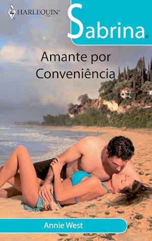Amante por conveniência