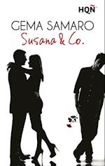 Susana & Co. af Gema Samaro