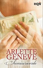 Inmisericorde af Arlette Geneve