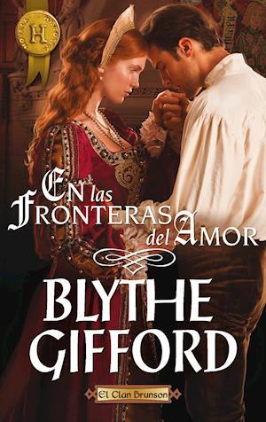 En las fronteras del amor af Blythe Gifford