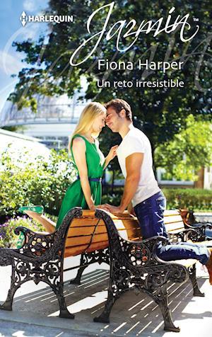 Un reto irresistible af Fiona Harper