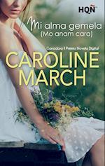Mi alma gemela (Mo anam cara) - Ganadora II Premio Digital af Caroline March