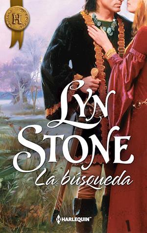 La búsqueda af Lyn Stone