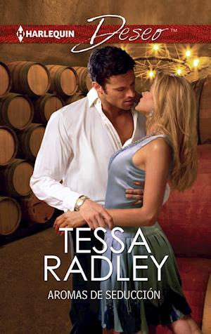 Aromas de seducción af Tessa Radley