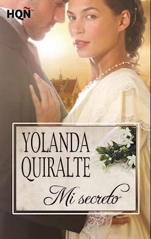 Mi secreto af Yolanda Quiralte