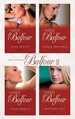 Pack Las novias Balfour 2 af Varias Autoras Varias Autoras
