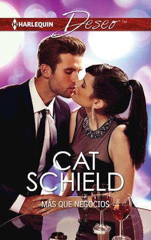 Más que negocios af Cat Schield
