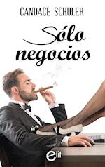 Solo negocios af Candace Schuler