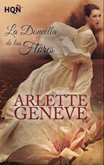 La doncella de las flores af Arlette Geneve