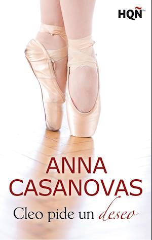 Cleo pide un deseo af Anna Casanovas
