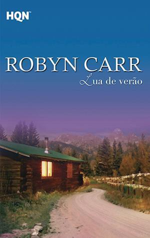 Lua de verão af Robyn Carr