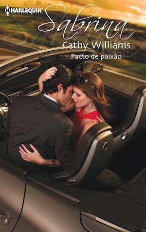 Pacto de paixão af Cathy Williams