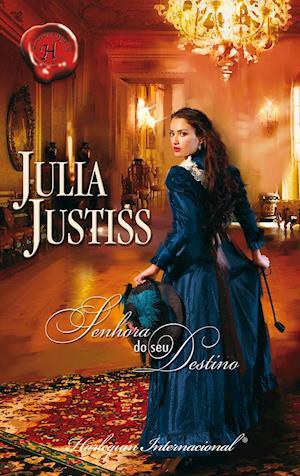 Senhora do seu destino af Julia Justiss