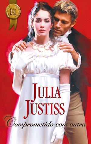 Comprometido com outra af Julia Justiss