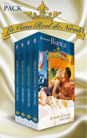 Pack 1 La Casa Real de Niroli