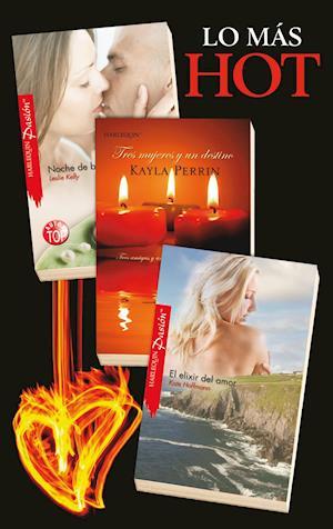 Pack Hot af Varias Autoras