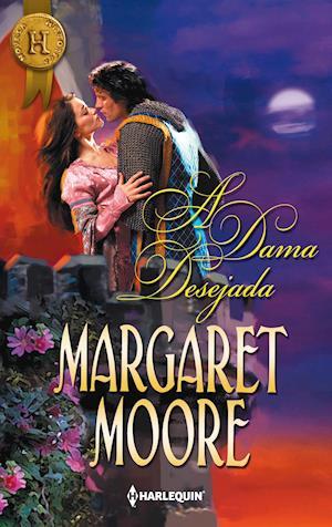A dama desejada af Margaret Moore