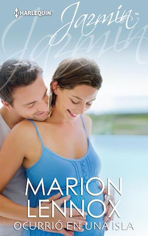 Ocurrió en una isla af Marion Lennox