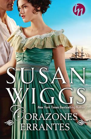 Corazones errantes af Susan Wiggs