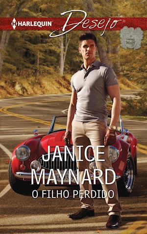 O filho perdido af Janice Maynard