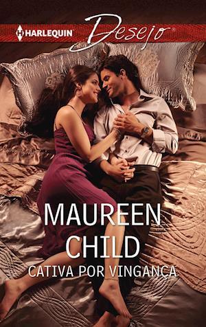 Cativa por vingança af Maureen Child
