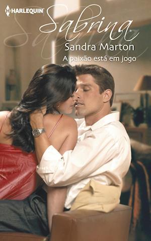 A paixão está em jogo af Sandra Marton