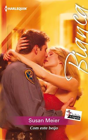 Com este beijo af Susan Meier