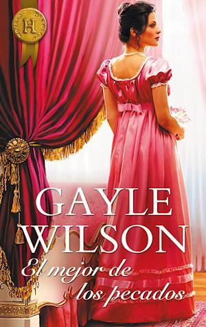 El mejor de los pecados af Gayle Wilson