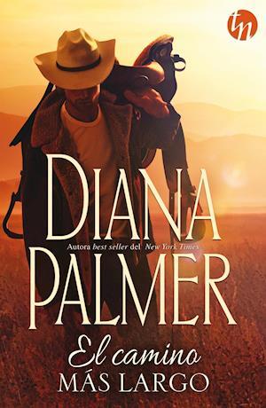 El camino más largo af Diana Palmer