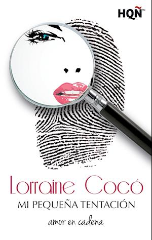 Mi pequeña tentación af Lorraine Coco