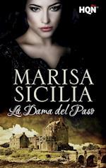 La dama del paso af Marisa Sicilia