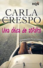 Una chica de asfalto af Carla Crespo