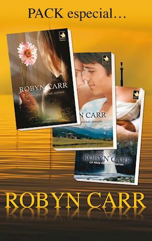 Pack Robyn Carr af Robyn Carr