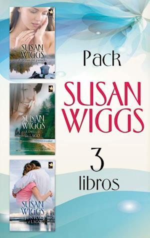 Pack Susan Wiggs af Susan Wiggs